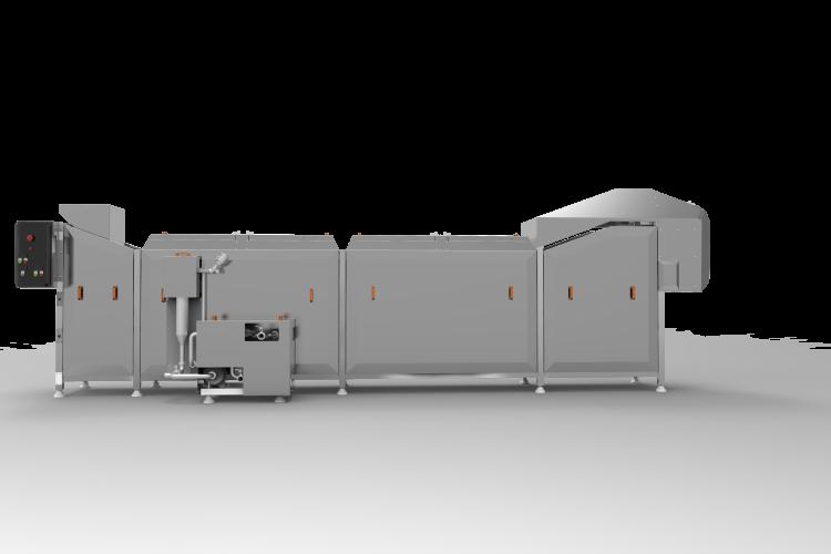 Bantlı Blanşör - 6M