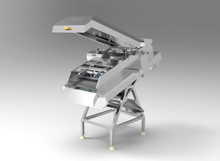 Zeytin Sap Alma Makinası
