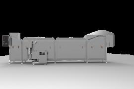 Bantlı Blanşör - 4M