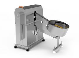 Zeytin Çekirdeği Çıkarma Makinası (12 Bıçaklı)