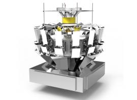 Çok Kefeli Dolum Makinası ÇM016A