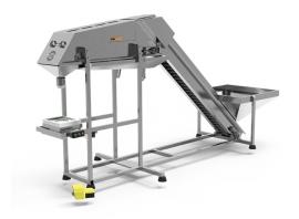 Manual Olive And Granular Food Filling Machine CM016M