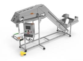 Semi-Automatic Olive And Granular Food Filling Machine CM016SA