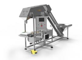 Yarı Otomatik Zeytin Yağlama Ve Dolum Makinası ÇM016SAY