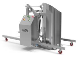 Bidon Boşaltma Makinası ÇM026