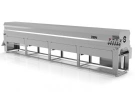 Zeytin Yüzey Kurutma Makinası - 8M